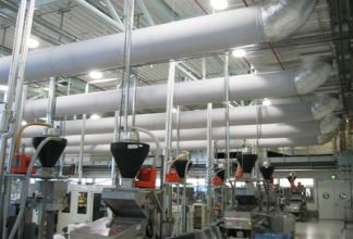What Is Fabric Duct